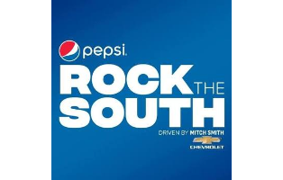 Rock The South - 2 VIP Tix + M&G  Passes FRIDAY