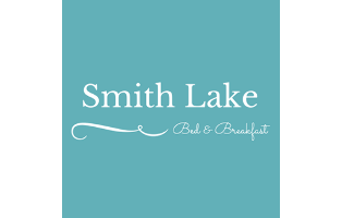 Smith Lake Bed and Breakfast - 2 Night Stay