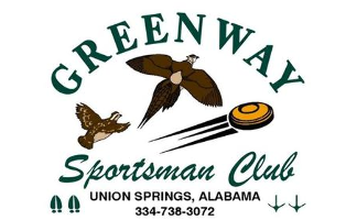 Greenway Sportsman Club - Quail Hunting Package for 4