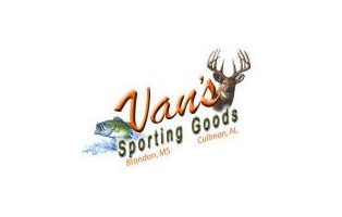 VAN'S Sporting Goods Fishing Package
